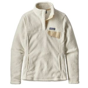 Patagonia Re-tool Snap-T Fleece Pullover / S